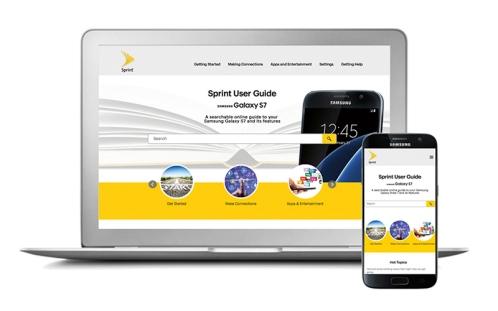 Online Digital HTML User Guides