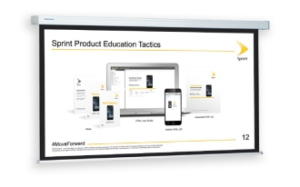 Strategic & Sales Executive Presentations